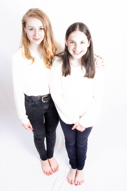 Megan and Emilia MC Photography