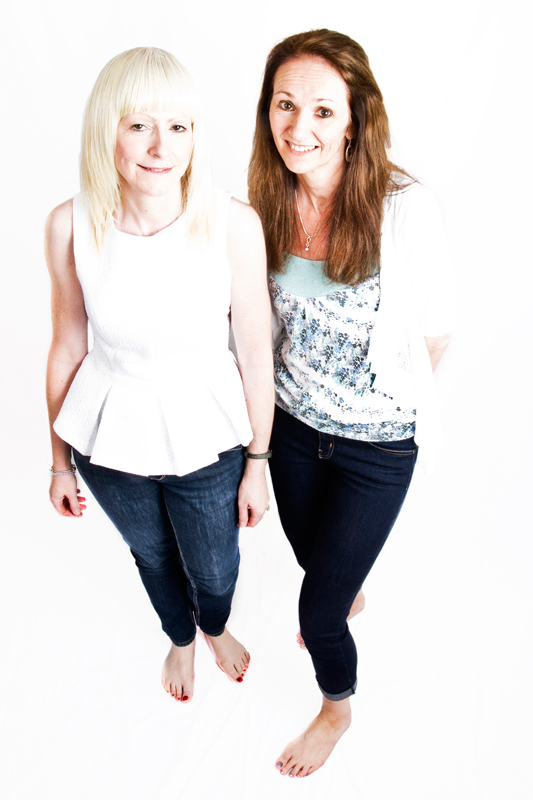 Sharon and Josie MC Photography
