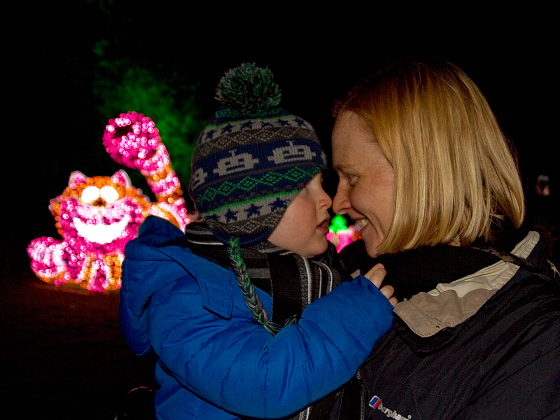 Sunderland Illuminations Are A Wonderland - MC Photography