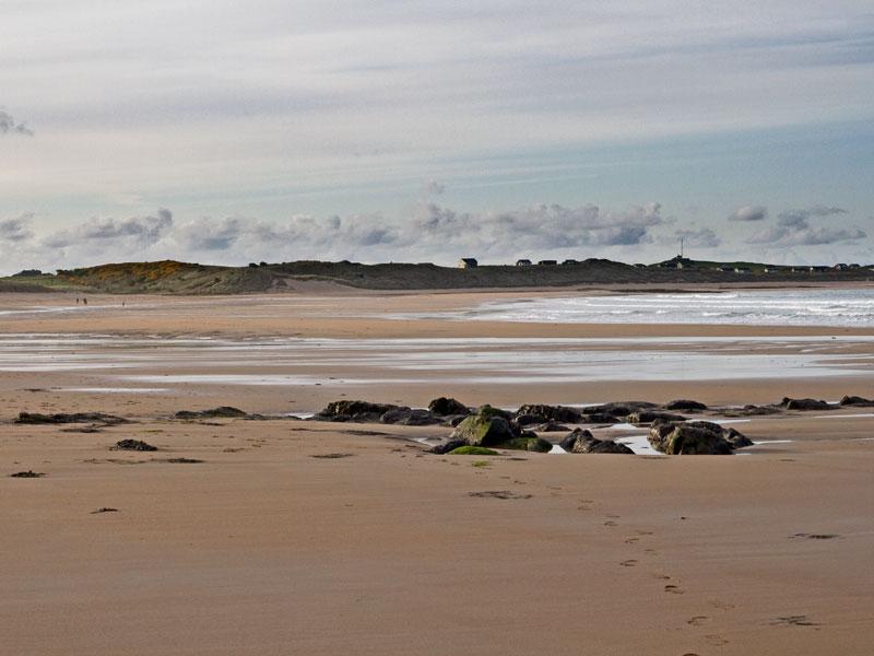 Dunstan Beach