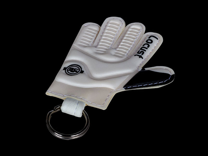 Locust Goalkeeper Glove Keyring