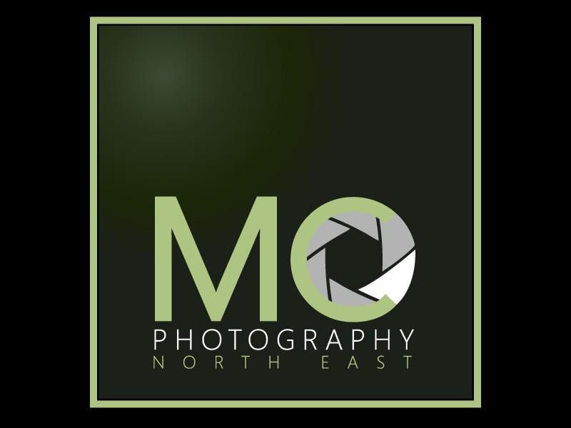 MC Photography Logo Redesign
