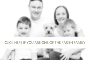 Parish Family Client Login