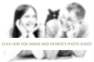 Janine and Patrick