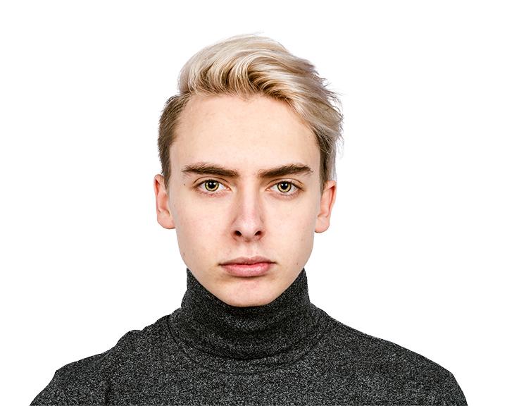 Actor and Model Portfolio Photography